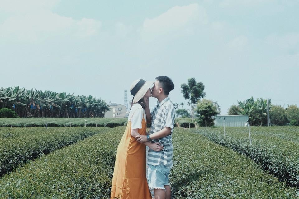 Hot girl - hot boy Việt 2/10: SunHt nhắn nhủ yêu thương tới bạn trai Phở-1