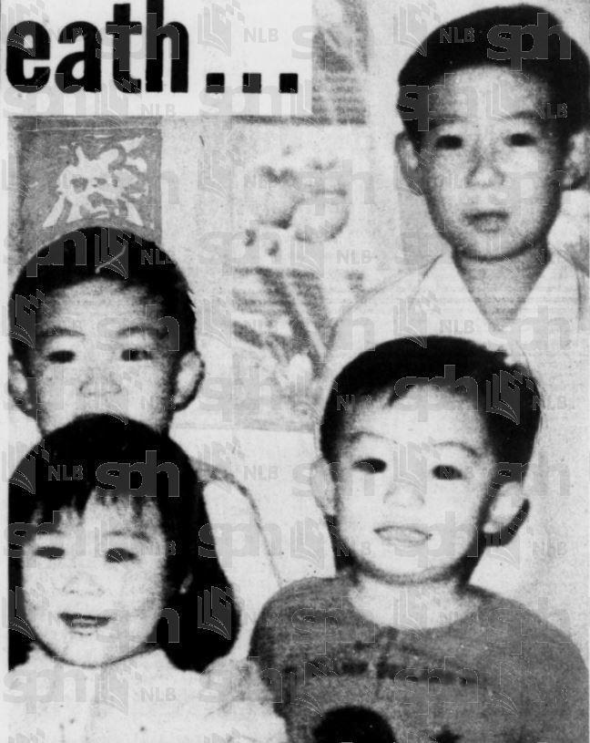 Thảm án gần 40 năm chưa tìm ra lời giải: 4 đứa trẻ bị sát hại trong nhà tắm và tấm thiệp lạnh người-1