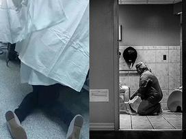 Câu chuyện cảm động về 3 nữ bác sĩ có tâm khiến sản phụ phải nhớ ơn suốt đời
