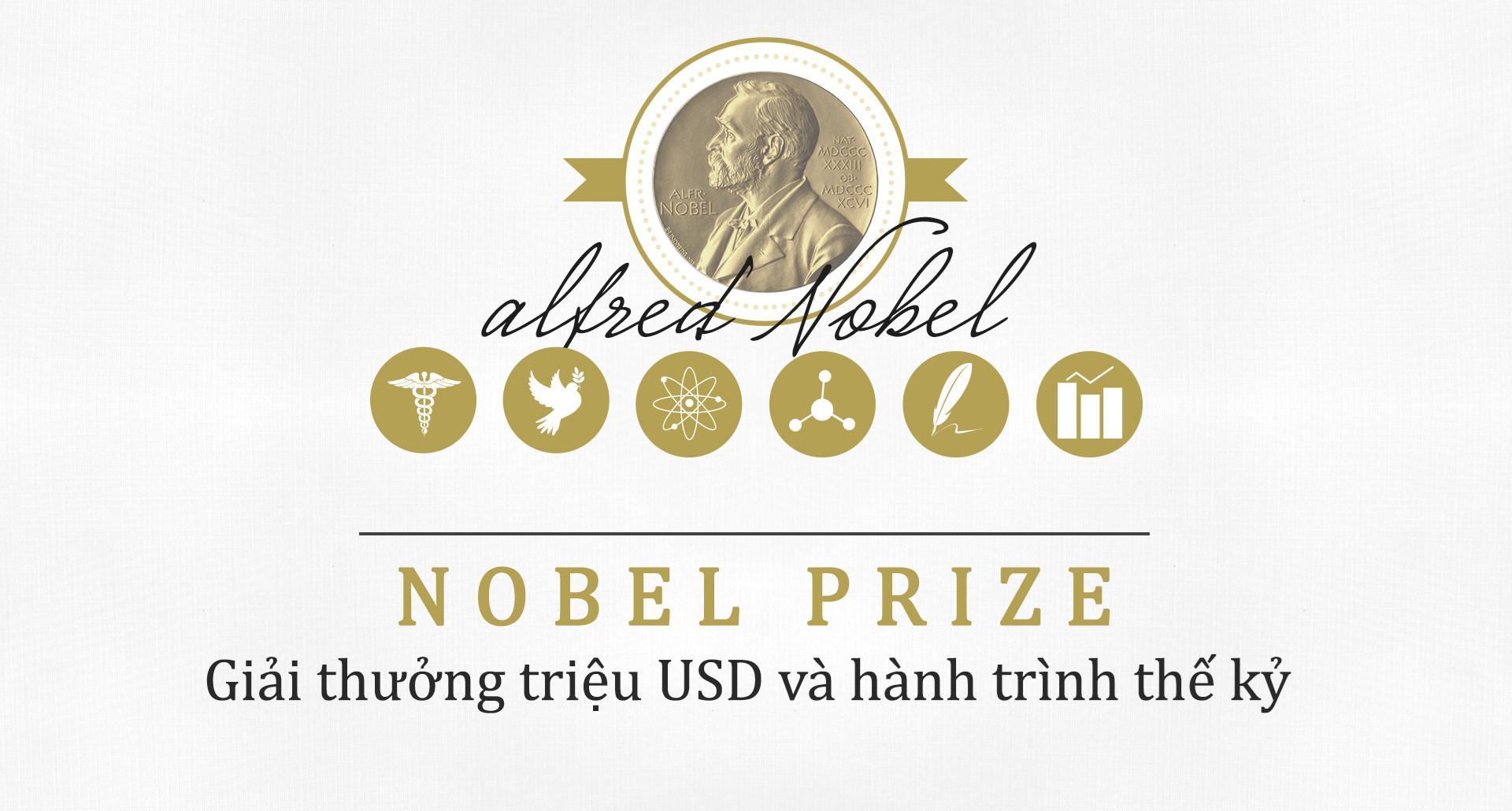 Giải thưởng Nobel: Vinh hiển tột cùng và những góc khuất-1
