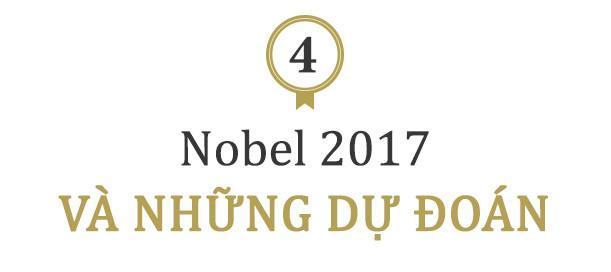 Giải thưởng Nobel: Vinh hiển tột cùng và những góc khuất-7