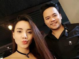 Trang Nhung: 'Chồng không lo được cho vợ thì không xứng là đàn ông'