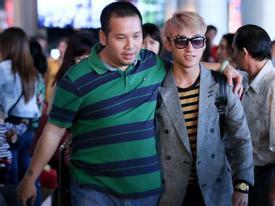 Sơn Tùng M-TP: 'Quang Huy rất cố gắng giữ, nhưng tôi quyết đi'