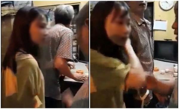 Nam thanh niên xông thẳng vào ký túc xá Đại học Kinh tế Quốc dân sàm sỡ một loạt nữ sinh gây phẫn nộ-2