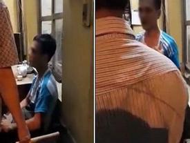 Nam thanh niên xông thẳng vào ký túc xá Đại học Kinh tế Quốc dân sàm sỡ một loạt nữ sinh gây phẫn nộ