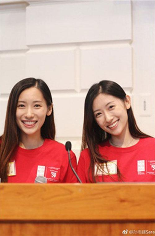 Cặp song sinh con người ta: Xinh đẹp, nóng bỏng, tốt nghiệp ĐH Harvard-3