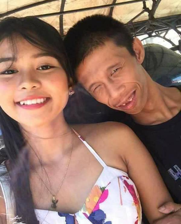 Cô gái bị ném đá vì bịa chuyện tình yêu bi thảm với anh chàng xấu xí rụng cả răng-2