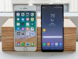 Camera trên iPhone 8 Plus hay Galaxy Note 8 quay video 'ngon' hơn?