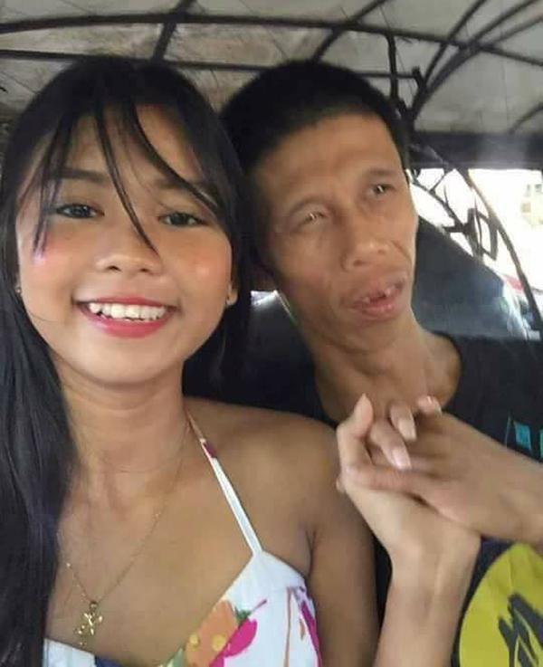 Cô gái bị ném đá vì bịa chuyện tình yêu bi thảm với anh chàng xấu xí rụng cả răng-4