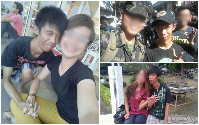 Cô gái bị ném đá vì bịa chuyện tình yêu bi thảm với anh chàng xấu xí rụng cả răng-5