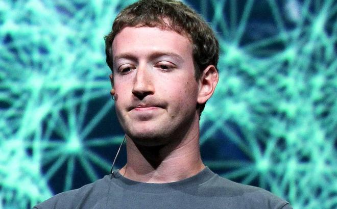 Mark Zuckerberg bất ngờ thừa nhận Facebook đã bị lợi dụng-1