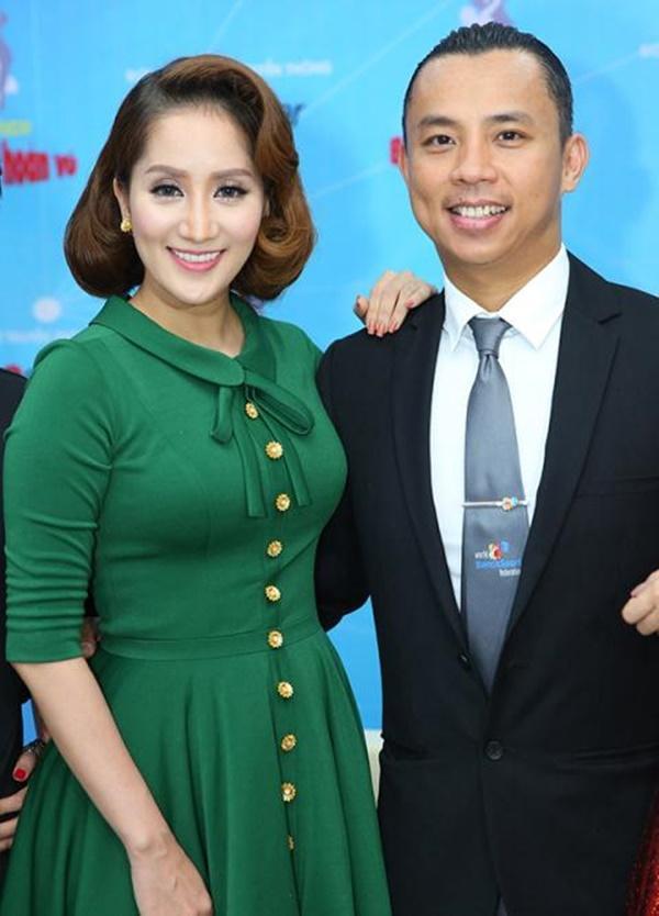 Sao Việt ứng xử sau khi chia tay: Người xem nhau là bạn, kẻ ngoảnh mặt làm ngơ-8