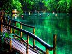 'Đứng hình' trước 16 bể bơi tự nhiên bí mật đẹp không thể tin nổi