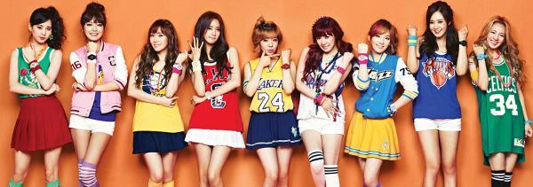 SNSD đứng đầu danh sách nhóm nhạc nữ Kpop có album bán chạy nhất mọi thời đại-1