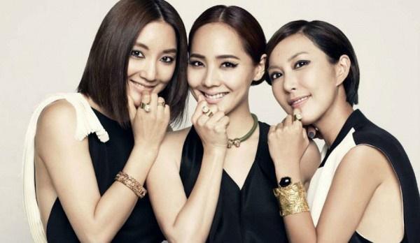 SNSD đứng đầu danh sách nhóm nhạc nữ Kpop có album bán chạy nhất mọi thời đại-3