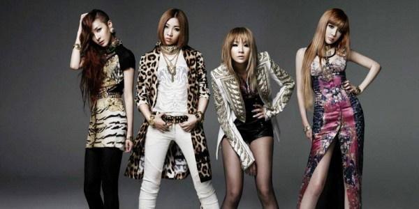 SNSD đứng đầu danh sách nhóm nhạc nữ Kpop có album bán chạy nhất mọi thời đại-5