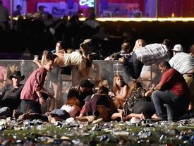 Vụ xả súng đẫm máu nhất lịch sử Mỹ: Mưa đạn từ tầng 32