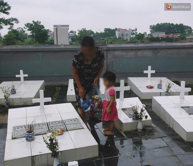 Theo chân cậu sinh viên 19 tuổi về nơi chôn cất hơn 100.000 thai nhi và dòng nhật ký đẫm nước mắt ở nghĩa trang-11