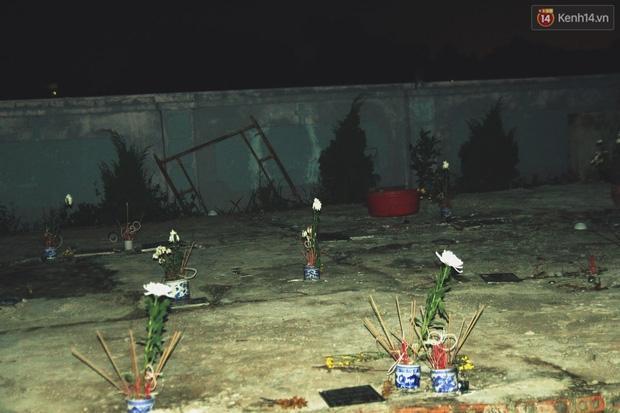 Theo chân cậu sinh viên 19 tuổi về nơi chôn cất hơn 100.000 thai nhi và dòng nhật ký đẫm nước mắt ở nghĩa trang-7