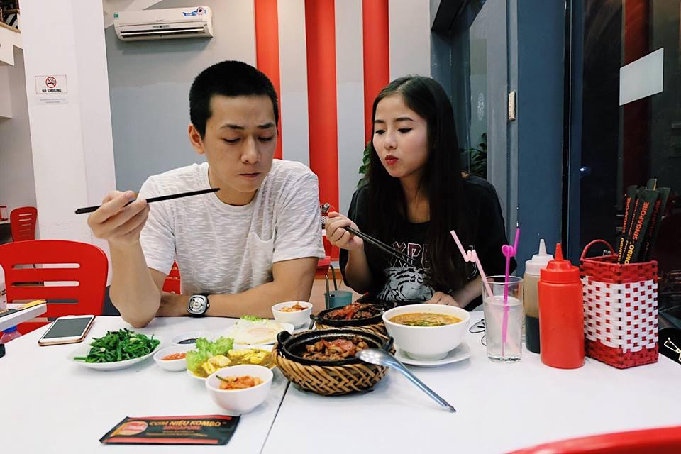 Hot girl - hot boy Việt 3/10: Huyền Baby lần đầu khoe ảnh con trai sau sinh-7