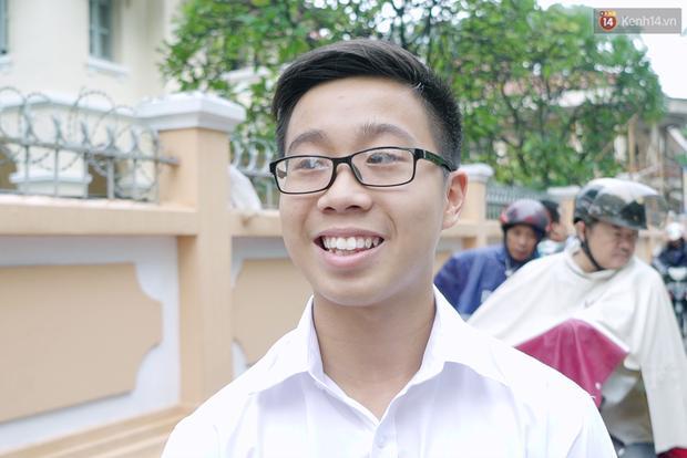 Chuyện chưa kể về bác bảo vệ mà học sinh chuyên Lê Hồng Phong cúi đầu chào mỗi ngày-2