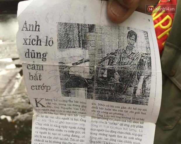 Chuyện chưa kể về bác bảo vệ mà học sinh chuyên Lê Hồng Phong cúi đầu chào mỗi ngày-8