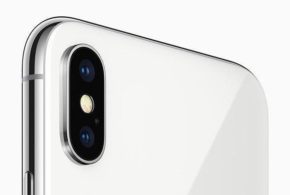 Camera của iPhone X khiến đối thủ phải hít khói-1