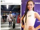 Sau scandal với Phạm Hương, Mai Ngô ẩn ý: 'Tránh xa con người muốn dìm bạn xuống để họ được nổi'