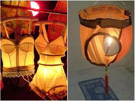 Những mẫu đèn lồng trung thu sẽ khiến bạn 'sáng' nhất quận