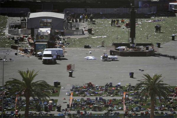 Chi tiết chính vụ thảm sát đẫm máu ở Las Vegas-1