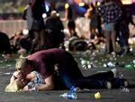 Chồng hy sinh thân mình che chắn cho vợ khỏi làn đạn trong vụ xả súng kinh hoàng ở Las Vegas