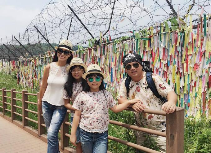 Theo chân sao Việt, phá đảo Seoul ngay lần đầu ghé thăm-12