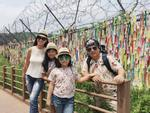 Theo chân sao Việt, 'phá đảo' Seoul ngay lần đầu ghé thăm