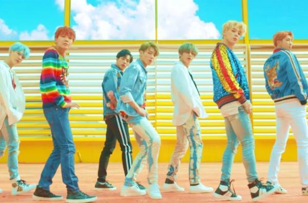Tưởng 'khó sống', BTS lại bất ngờ trở thành nhóm nhạc Kpop 'kỷ lục gia' trên đất Mỹ-2