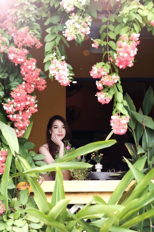 Tin sao Việt 3/10: MC Thùy Linh phân vân Mai Ngô ứng xử kém hay Hoa hậu Hoàn vũ cần người gây sốc để có view?-6