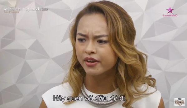 Hành trình đưa Mai Ngô từ cô nàng cá tính trở thành thí sinh kiêu ngạo bị chỉ trích-2