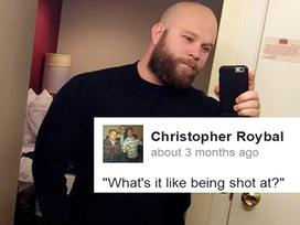 Dòng trạng thái ám ảnh trên Facebook nạn nhân trong vụ xả súng ở Las Vegas