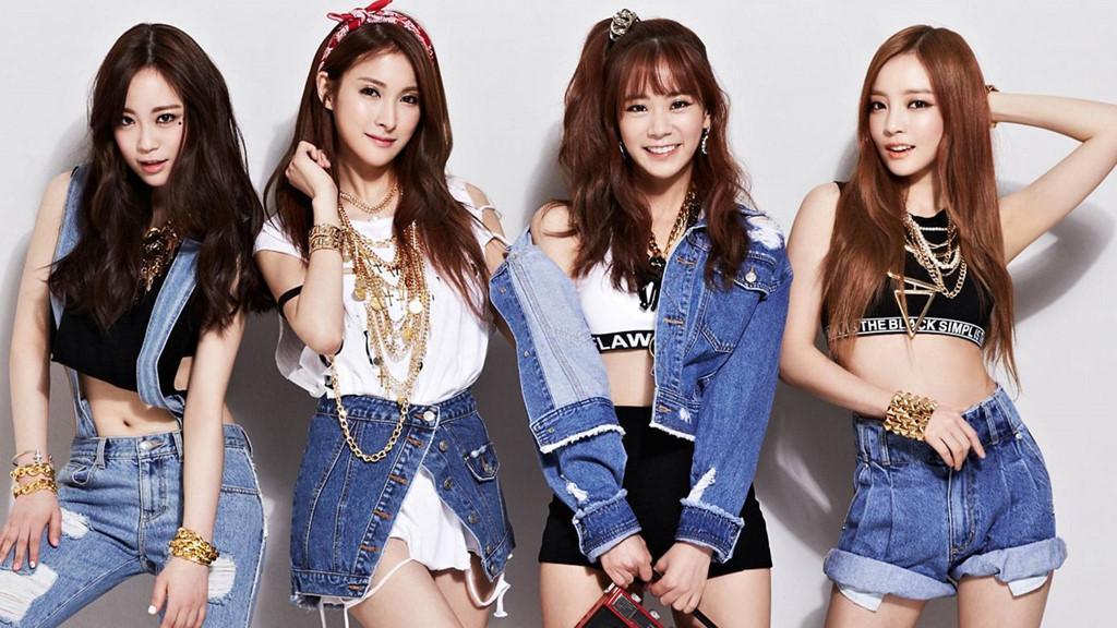 T-ara bất ngờ lọt top nhóm nữ có thành tích nhạc số cao nhất Kpop-6