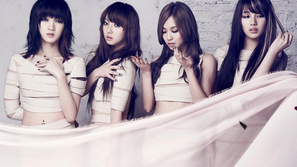 T-ara bất ngờ lọt top nhóm nữ có thành tích nhạc số cao nhất Kpop-7