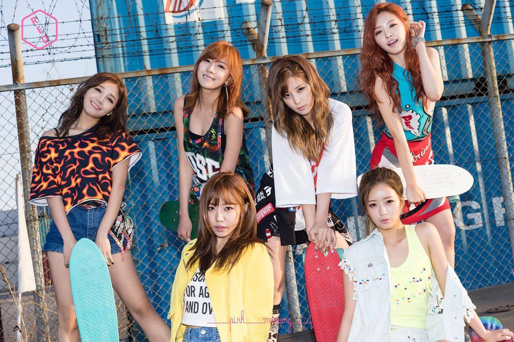 T-ara bất ngờ lọt top nhóm nữ có thành tích nhạc số cao nhất Kpop-8