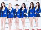 T-ara bất ngờ lọt top nhóm nữ có thành tích nhạc số cao nhất Kpop