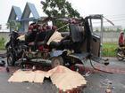 Vụ tai nạn thảm khốc làm 6 người chết: Đã có người cảnh báo về sự nguy hiểm