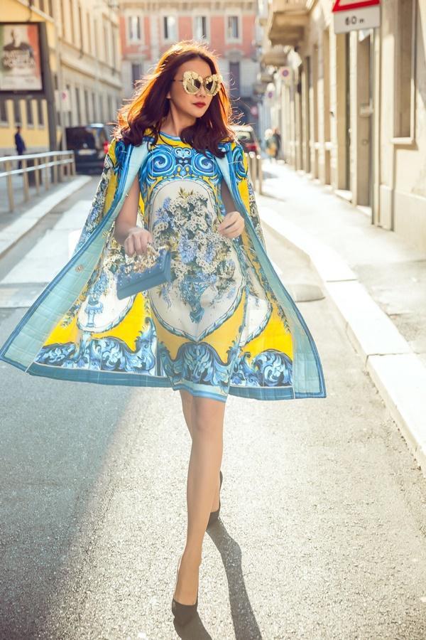 Street style Thanh Hằng vượt mặt nhiều biểu tượng thời trang làng giải trí Việt-2