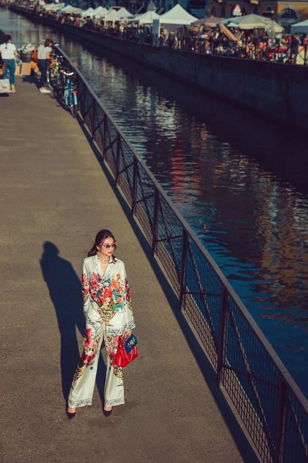 Street style Thanh Hằng vượt mặt nhiều biểu tượng thời trang làng giải trí Việt-5