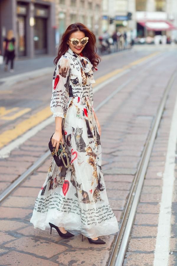 Street style Thanh Hằng vượt mặt nhiều biểu tượng thời trang làng giải trí Việt-8