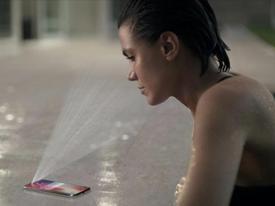 Samsung không cần tới 2,5 năm để bắt chước Face ID ở iPhone X?