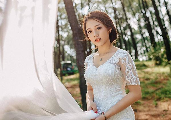 Đã tìm ra danh tính cô dâu và phù dâu xinh đẹp nhất Facebook được dân mạng săn lùng suốt hôm qua-6