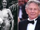 Diễn viên người Đức tố cáo đạo diễn Roman Polanski hãm hiếp lúc 15 tuổi