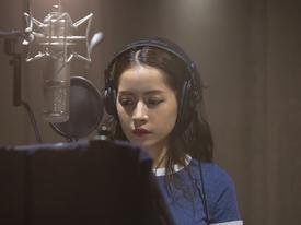 Quá mê nghề hát, Chi Pu chấp nhận chịu tổn thương vì bị đuổi chỉ sau 2 ngày học thanh nhạc