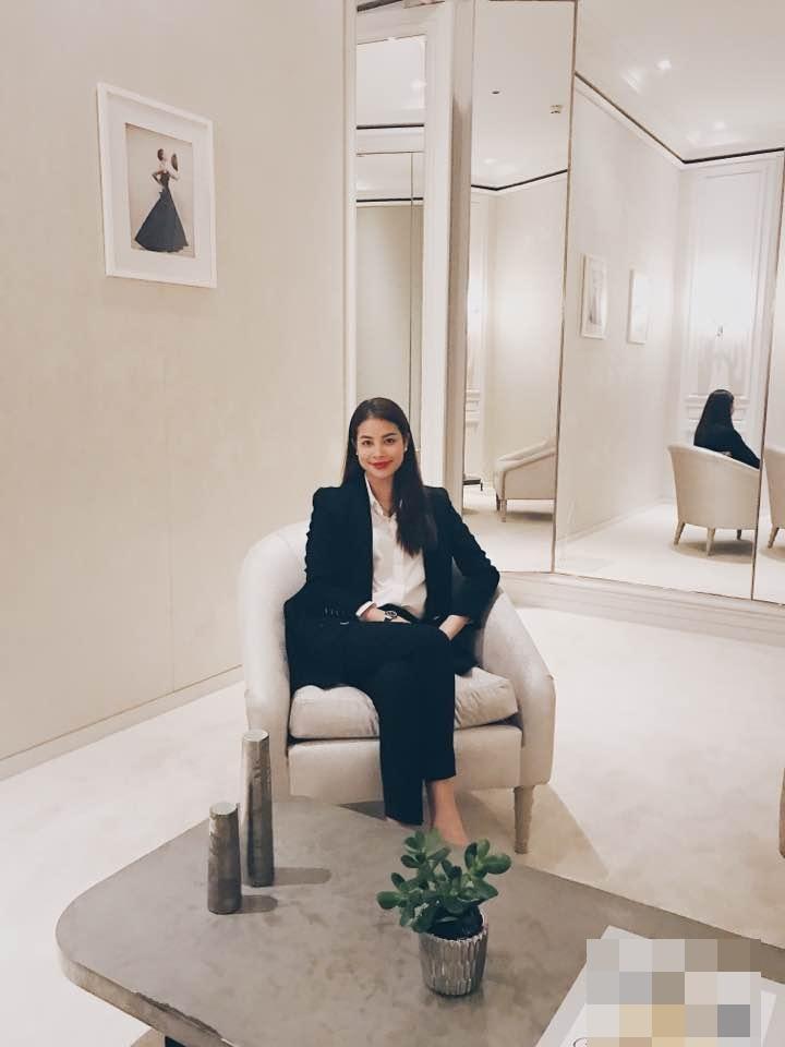 Tin sao Việt 4/10: Hoa hậu Diễm Hương thêm một lần quá tin người khiến trái tim tổn thương-8